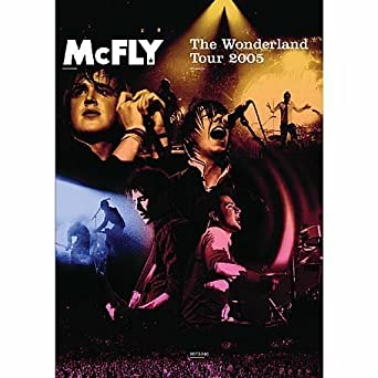RADIOACTIVE WEMBLEY GRÁTIS MCFLY DOWNLOAD AT DVD LIVE
