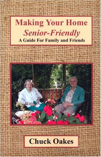 Making Your Home Senior-Friendly