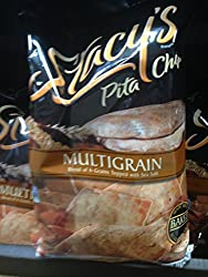 Stacy's Multigrain Pita Chips 22 Oz (Pack Of 6)
