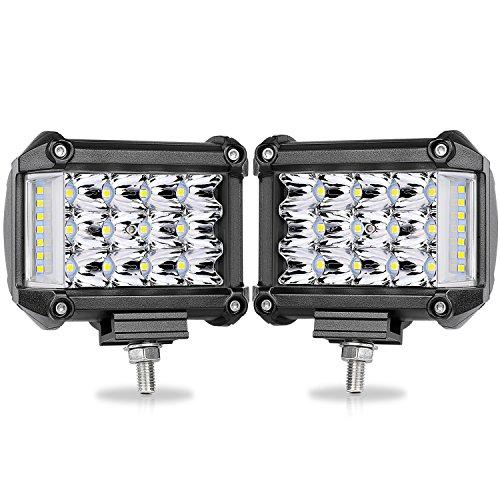 30 Led Off Road Spot Light in US - 7