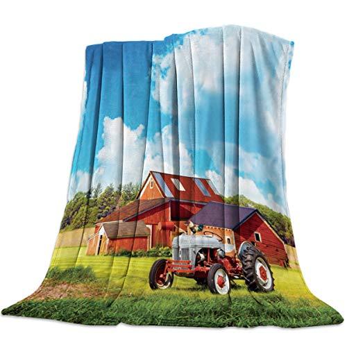 Cheap T&H Home Flannel Fleece Bedding Blanket - 50