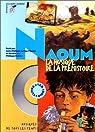 Naoum. La musique de la préhistoire (livre +CD) par Arrou-Vignod