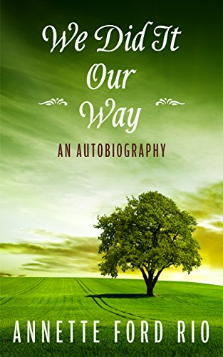 We Did Our Way Autobiography ebook product image