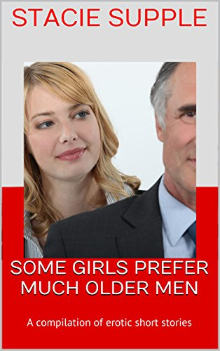 Think, girls seek older men