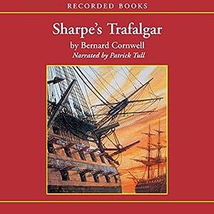 Sharpe's Trafalgar Audiobook