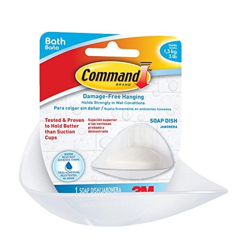 For The Bath Soap Dish - 1