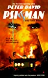 Mind-Force Warrior (Psi-Man, No.1)