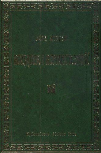 Rozsadek i romantycznosc Jane Austen