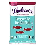Wholesome DelishFish, .7 oz, 200 Count