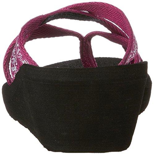 4086844d0 Teva Women s Mush Mandalyn Ola Wedge Sandal - Buy Online in UAE ...