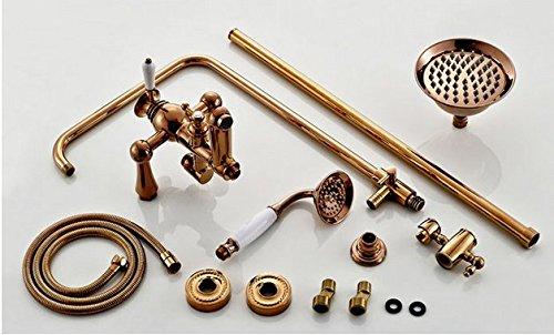 GOWE Luxury Rose Gold 8