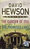 The Garden of Evil/The Promised Land (Omnibus)