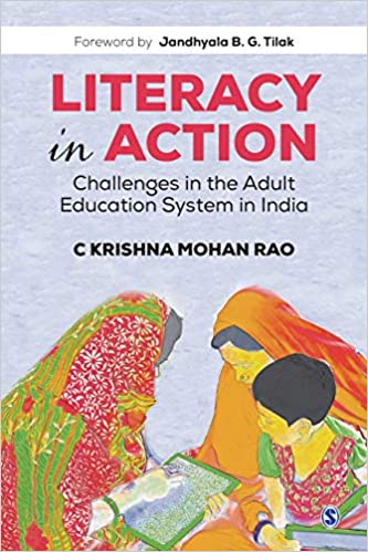 LITERACY IN ACTION CHALLENGES IN THE ADULT EDUCATION SYSTEM