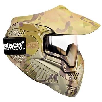 Valken Annex MI-7 Paintball Camo Goggles