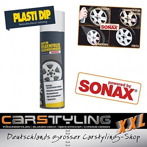 Jante propre Plasti Dip (1 bombe à 400 ml) carstyling-xxl.com