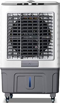 HHXD KT Ventilador de aire acondicionado, agua fría individual ...