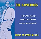 The Happenings - Music of Herbie Nichols