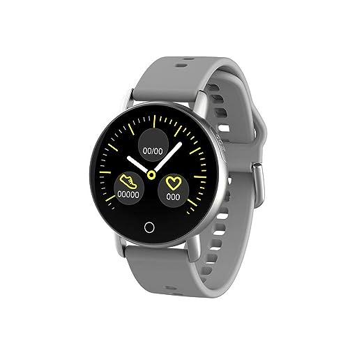 Cebbay Smartwatch Bluetooth Deportivo,Perseguidor de La Aptitud de ...