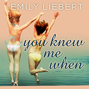 You Knew Me When Audiobook