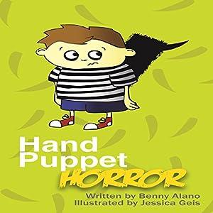 Hand Puppet Horror Audiobook