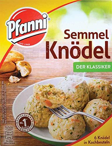 (Pfanni Semmel Knodel Bread Dumpling Mix, 7 Ounce)