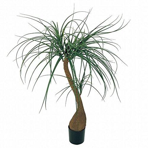 人工観葉植物 ミニノリナポットL 高さ110cm fz8815 B072C5K7M2