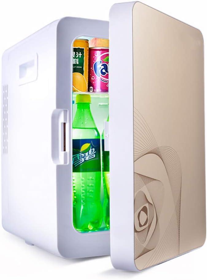 DOSNVG Mini Nevera portátil - Bebidas Cerveza Bebidas Latas ...