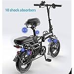Alta-velocita-Pieghevole-bici-elettrica-Ebike-14-bicicletta-elettrica-con-48V-rimovibile-agli-ioni-di-litio-250W-motore-freni-a-disco-doppio-3-Digital-regolabile-Velocita-manico-pieghevole