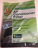 "Best Duck Furnace Filters - Air Conditioner Filter Replacement 24"" wide x 15"" Review"