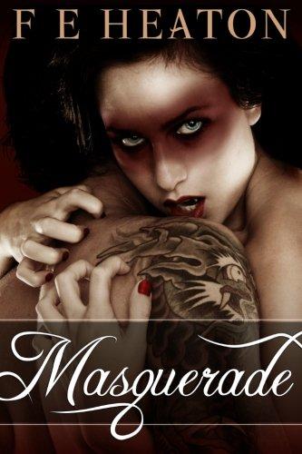 Masquerade Vampires Realm Romance 10 product image