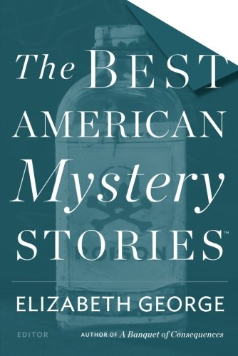 The Best American Mystery Stories 2016