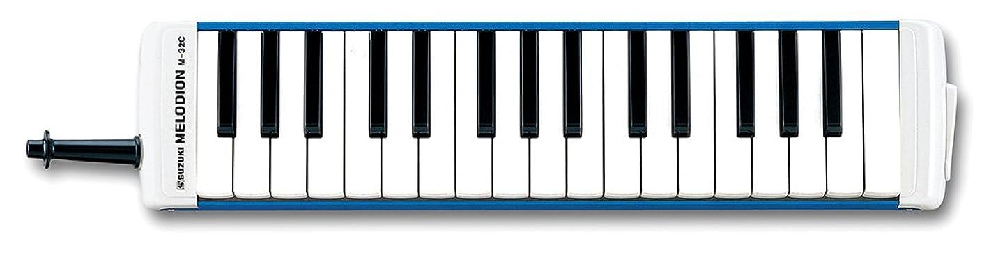 銅お願いしますセラーSUZUKI メロディオン用 卓奏唄口 MP-113 & 立奏唄口A MP121 セット