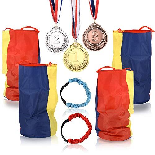 Potato Sack Race Bags 34