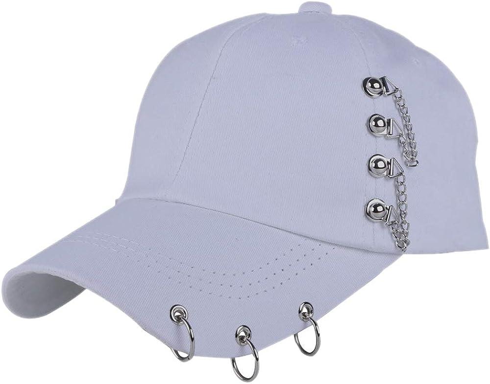 XRDSS Unisex Ring Chain...