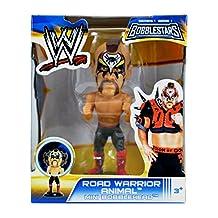 "WWE 3.5"" Road Warrior Animal Bobble Head Figures"