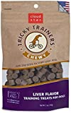 Cheap Cloud Star Chewy Tricky Trainers Liver Dog Treats, 5 ounce