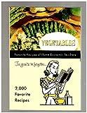 Vegetables, Favorite Recipes, 0871978458