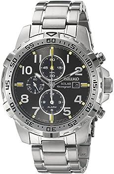 Seiko SSC307 Core Solar Men's Watch