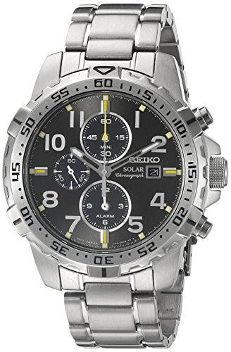 Seiko-Mens-SSC307-Stainless-Steel-Watch