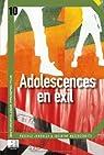 Adolescences en exil par Jamoulle