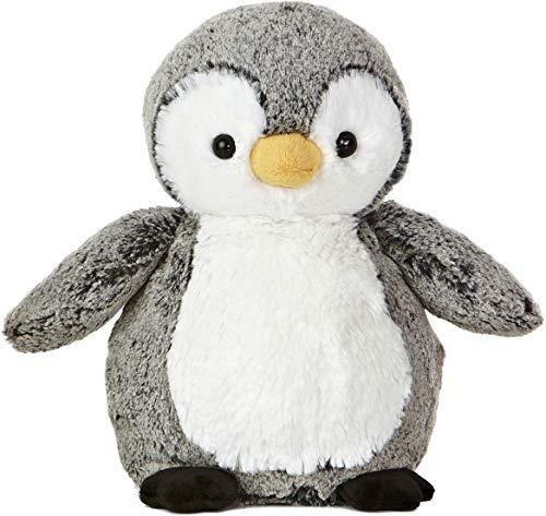 Aurora World Sweet Softer Perky Penguin 9.5 #34; Plush