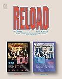 NCT Dream - Reload [Ridin ver.] Album+Pre-Oder