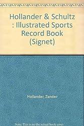 Hollander & Schultz : Illustrated Sports Record Book