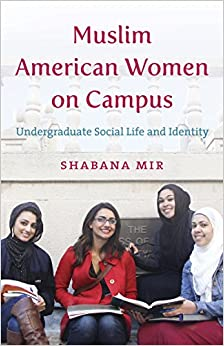 Book Muslim American Women on Campus: Undergraduate Social Life and Identity