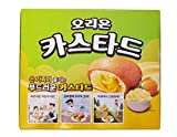 Orion Custard 1 Pack 12 Pieces