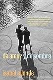 Image of De amor y de sombra