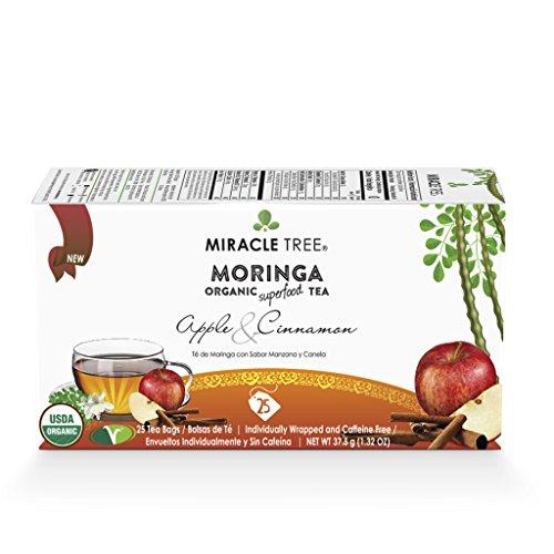Miracle Tree Superfood Individually Cinnamon product image