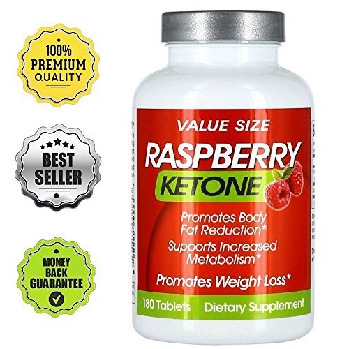 Raspberry-Ketone-180-Tablets