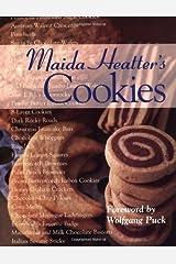 Maida Heatter's Cookies (Maida Heatter Classic Library) Hardcover