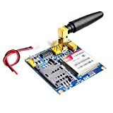 AVOLUTION SIM900A 1800/1900 MHz Wireless Extension Module GSM GPRS Shield Dev Board